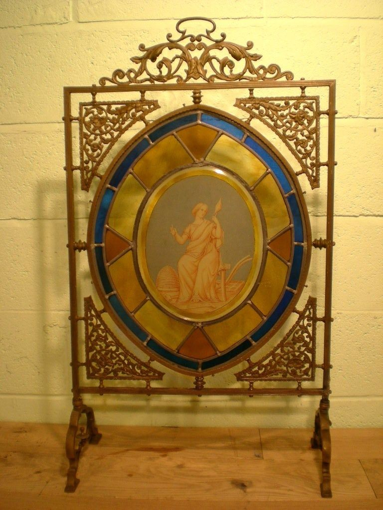 SOLD SIMILAR WANTED Original Victorian Bronze Stained