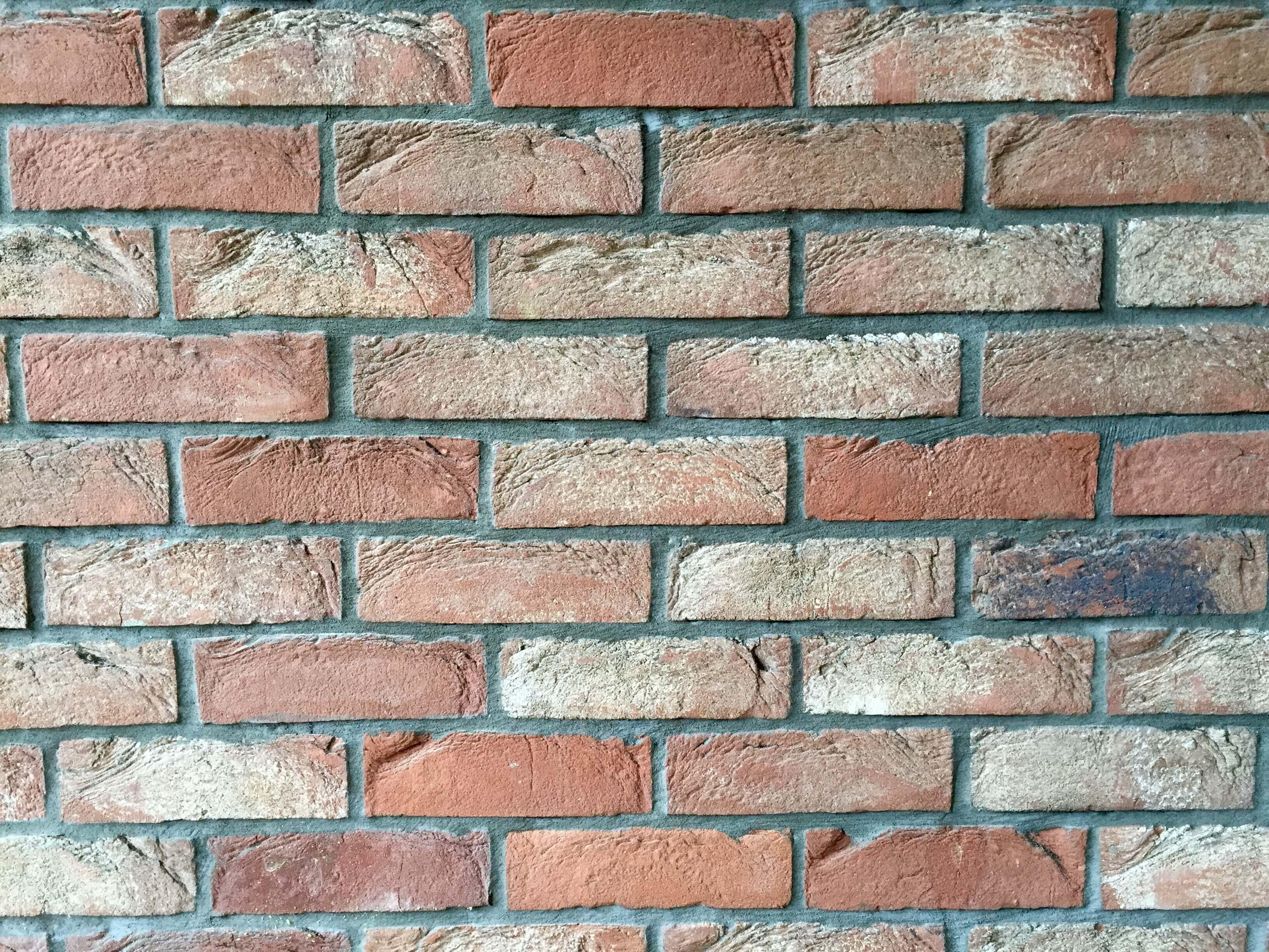 Victorian Antique 2 5 Quot Hand Made Brick Slips Brick Wall