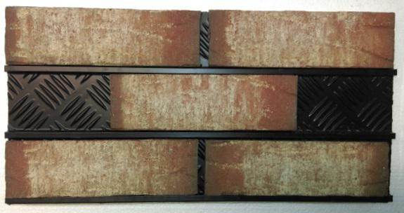 Brick Slip Backing Panels Warwick Reclamation