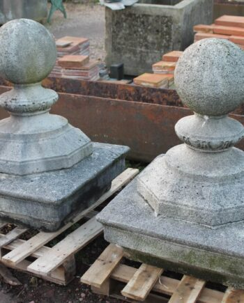Garden stone balls archives warwick reclamation z sold similar wanted pair of reclaimed original antique stone balls on plinths pillars workwithnaturefo