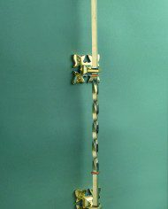 Lichfield Bell Pull Brass1