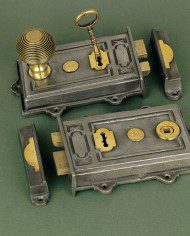 rimlock davenport iron