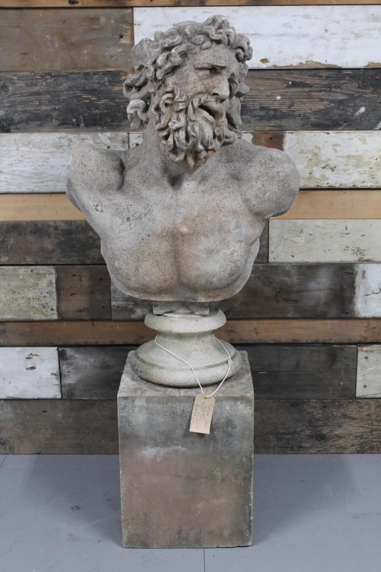 Z Sold Similar Wanted Reclaimed Laocoon Greek God
